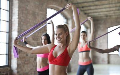 Wie viel Training ist gesund?