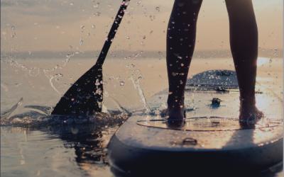 Keep the Balance – SUP als funktionelles Ausgleichstraining